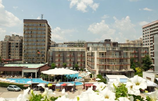 Zdjęcie MPM Hotel Astoria - Ultra All Inclusive