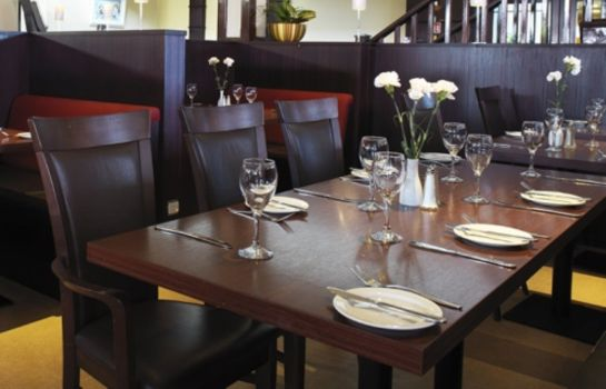 Restaurante Maldron Newlands Cross