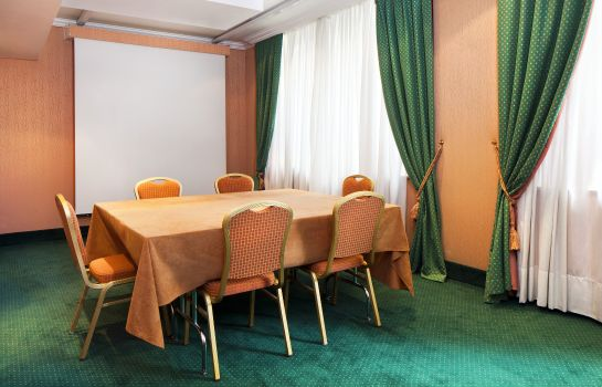 Besprechungszimmer Four Points by Sheraton Milan Center