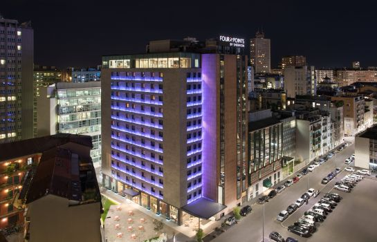 Bild Four Points by Sheraton Milan Center