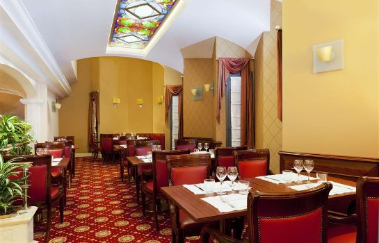 Restaurant Four Points by Sheraton Milan Center