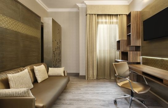 Suite Four Points by Sheraton Milan Center