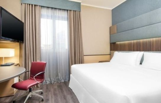 Zimmer Four Points by Sheraton Milan Center