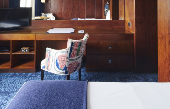 Chambre individuelle (standard) The Maritime Hotel