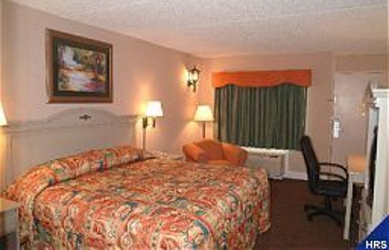 Room Cumberland Inn & Suites