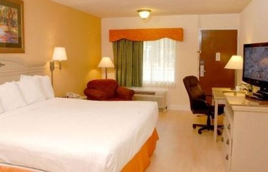 Chambre Cumberland Inn & Suites
