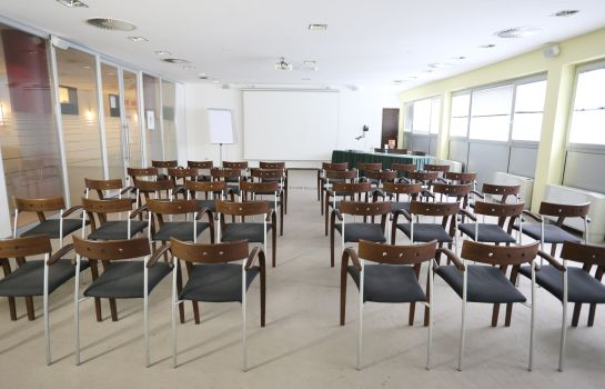 Besprechungszimmer Four Points by Sheraton Bolzano