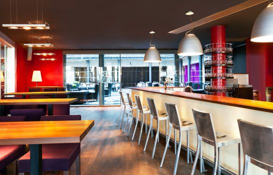 Hotel-Bar Four Points by Sheraton Bolzano
