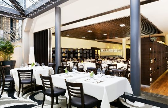 Restaurant Four Points by Sheraton Bolzano