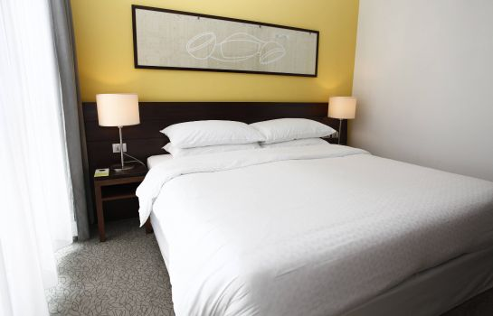 Suite Four Points by Sheraton Bolzano
