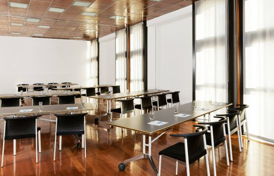 Sala konferencyjna Four Points by Sheraton Bolzano