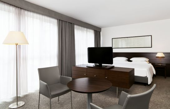 Zimmer Four Points by Sheraton Bolzano