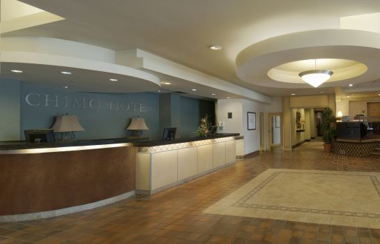 Hotelhalle Holiday Inn OTTAWA EAST