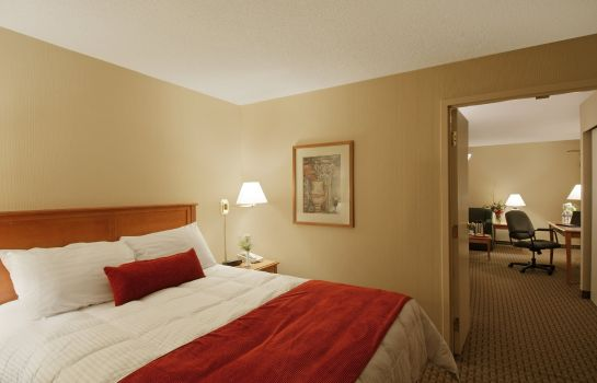 Suite Holiday Inn OTTAWA EAST
