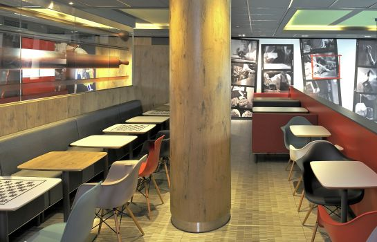 Restaurant ibis Amsterdam City West