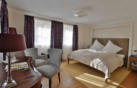 Double room (superior) Hotel-Restaurant Anne-Sophie