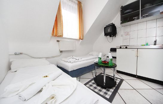 Room City Pension Storch II.