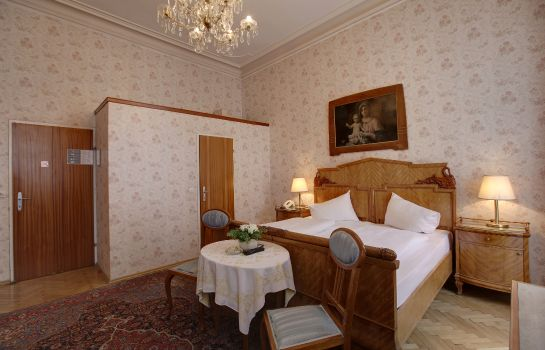 Zimmer Andreas Pension