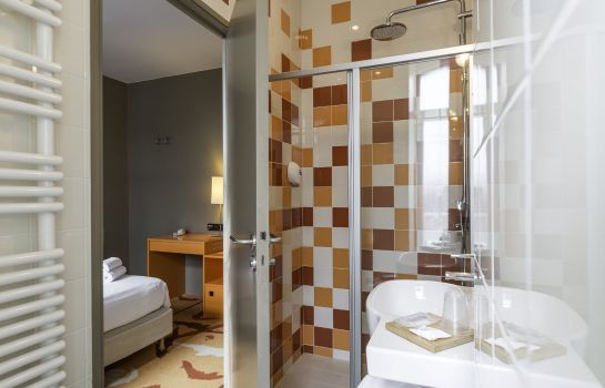 Single room (superior) Aubade