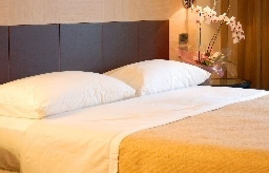 Chambre individuelle (confort) San Giorgio Sure Hotel Collection by Best Western