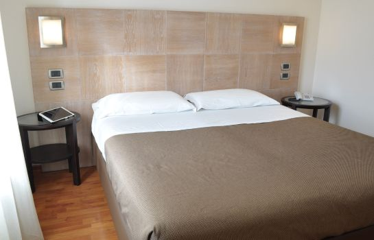 Chambre double (standard) San Giorgio Sure Hotel Collection by Best Western