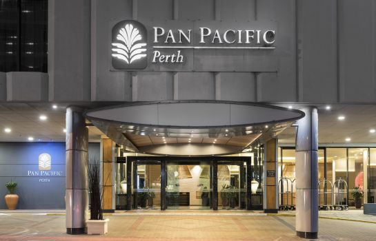 Photo Pan Pacific Perth