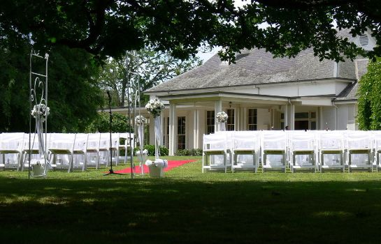 Eventos Chateau Yering Historic House Hotel