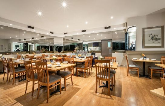 Restaurante Quality Suites Beaumont Kew