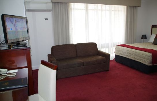 Habitación estándar Ensenada Motor Inn and Suites