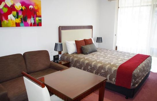 Habitación Ensenada Motor Inn and Suites