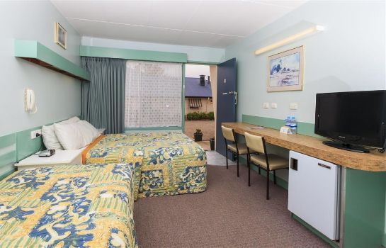 Zimmer Best Western Motel Farrington