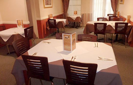 Restaurant BEST WESTERN COACHMANS INN MTL