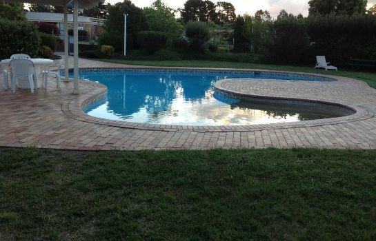 Impianti sportivi Sundown Motel Resort