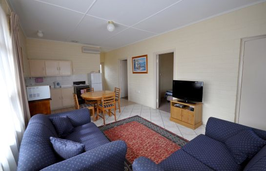 Suite BEST WESTERN ROBE MELALEUCA MOTEL