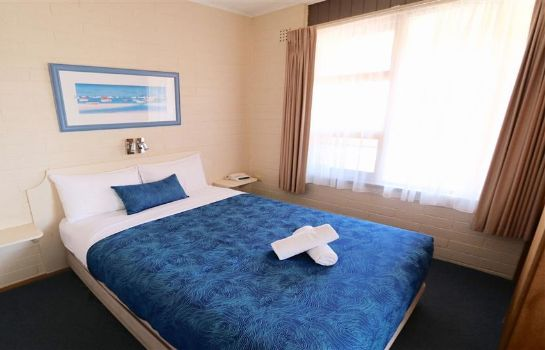 Camera BEST WESTERN ROBE MELALEUCA MOTEL