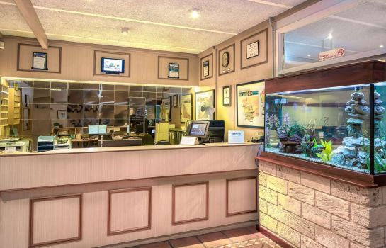 Hotelhal Hospitality Geraldton SureStay Collection by Best Western