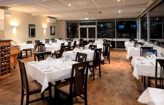 Restaurant Hospitality Geraldton SureStay Collection by Best Western
