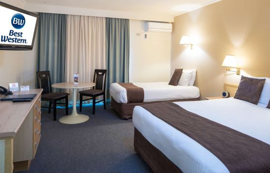 Kamers Hospitality Geraldton SureStay Collection by Best Western