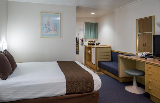 Camera Hospitality Geraldton SureStay Collection by Best Western