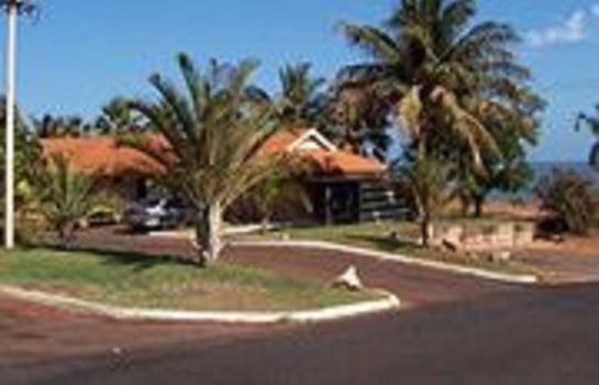 Surroundings Hospitality Inn Port Hedland