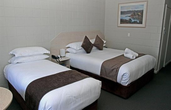 Zimmer SureStay Collection by Best Western Hospitality Esperance