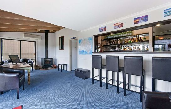 Hotelbar BEST WESTERN GREAT OCEAN ROAD