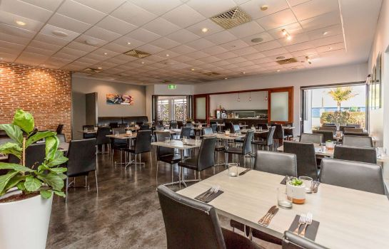 Restaurant Country Comfort Perth