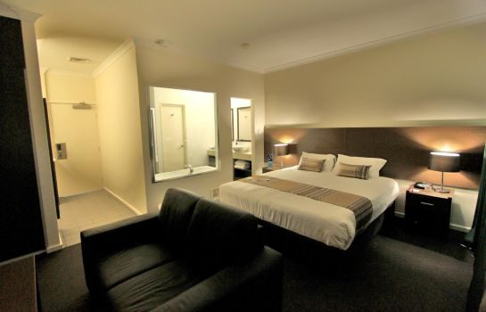Suite Country Comfort Perth