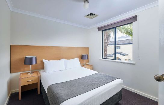 Zimmer Country Comfort Perth