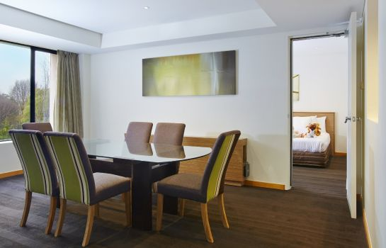 Suite Crowne Plaza CANBERRA