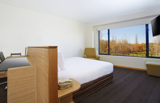 Zimmer Crowne Plaza CANBERRA