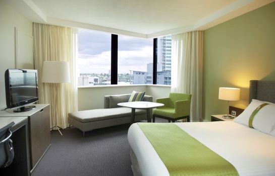 Double room (superior) Hotel Jen (formerly Traders Brisbane)