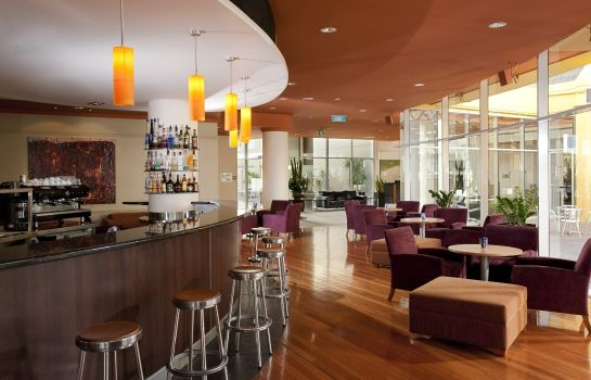 Hotel-Bar Holiday Inn POTTS POINT-SYDNEY