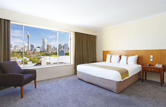 Suite Holiday Inn POTTS POINT-SYDNEY